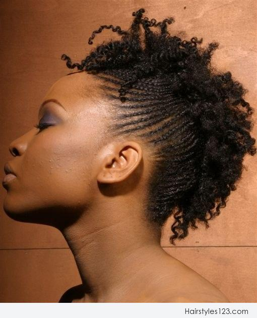 Black Hairstyles Page 63