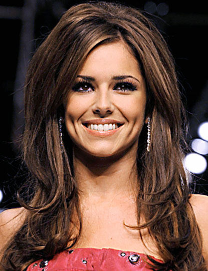 how to style hair like cheryl cole cheryl cole haircut 6007
