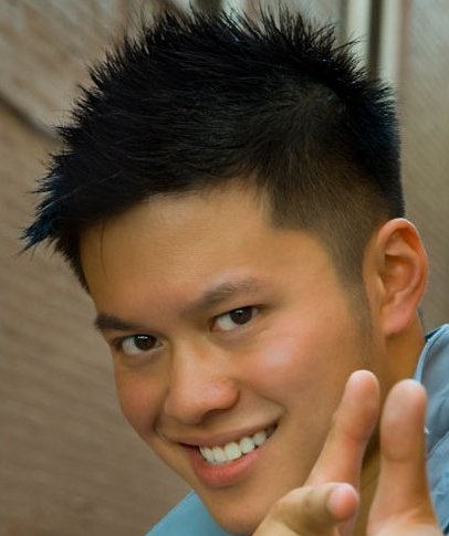 9 Unforgettable Hairstyles S Porean