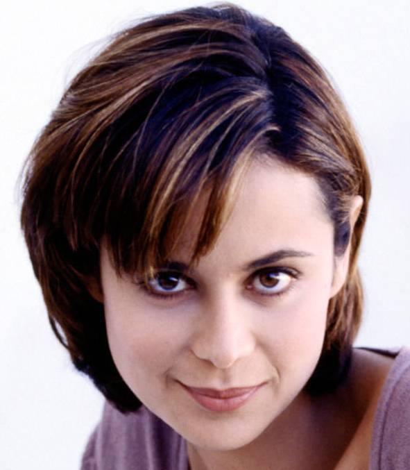 Short Haircut Actress Hairstyles