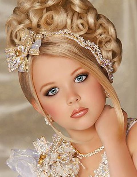 pageant hair styles pageant hairstyles page 4 4252