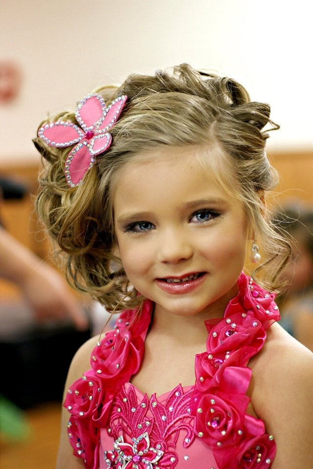 pageant hair styles pageant hairstyles 4252