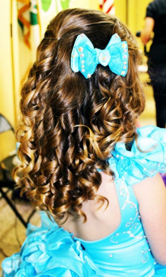 Sorry, that little girl short pageant hairstyles consider, that