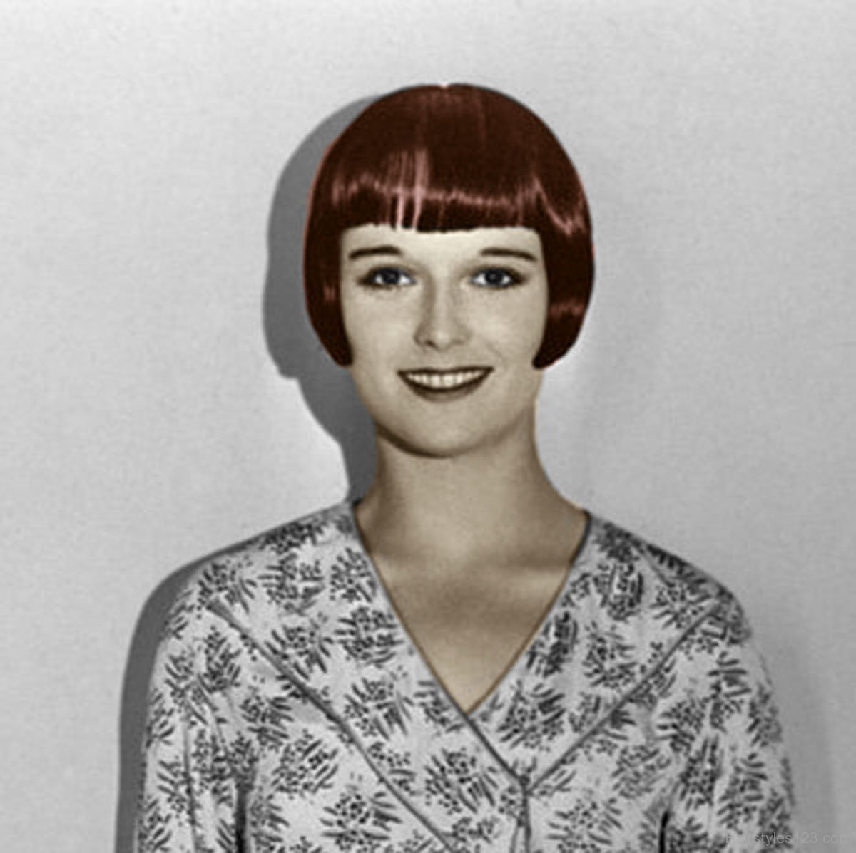 short bob hairstyles - page 14