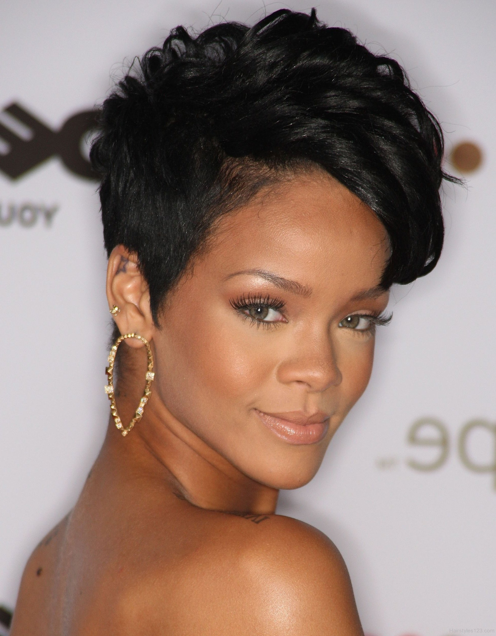 finger wave short hairstyles - short hairstyles for women and man