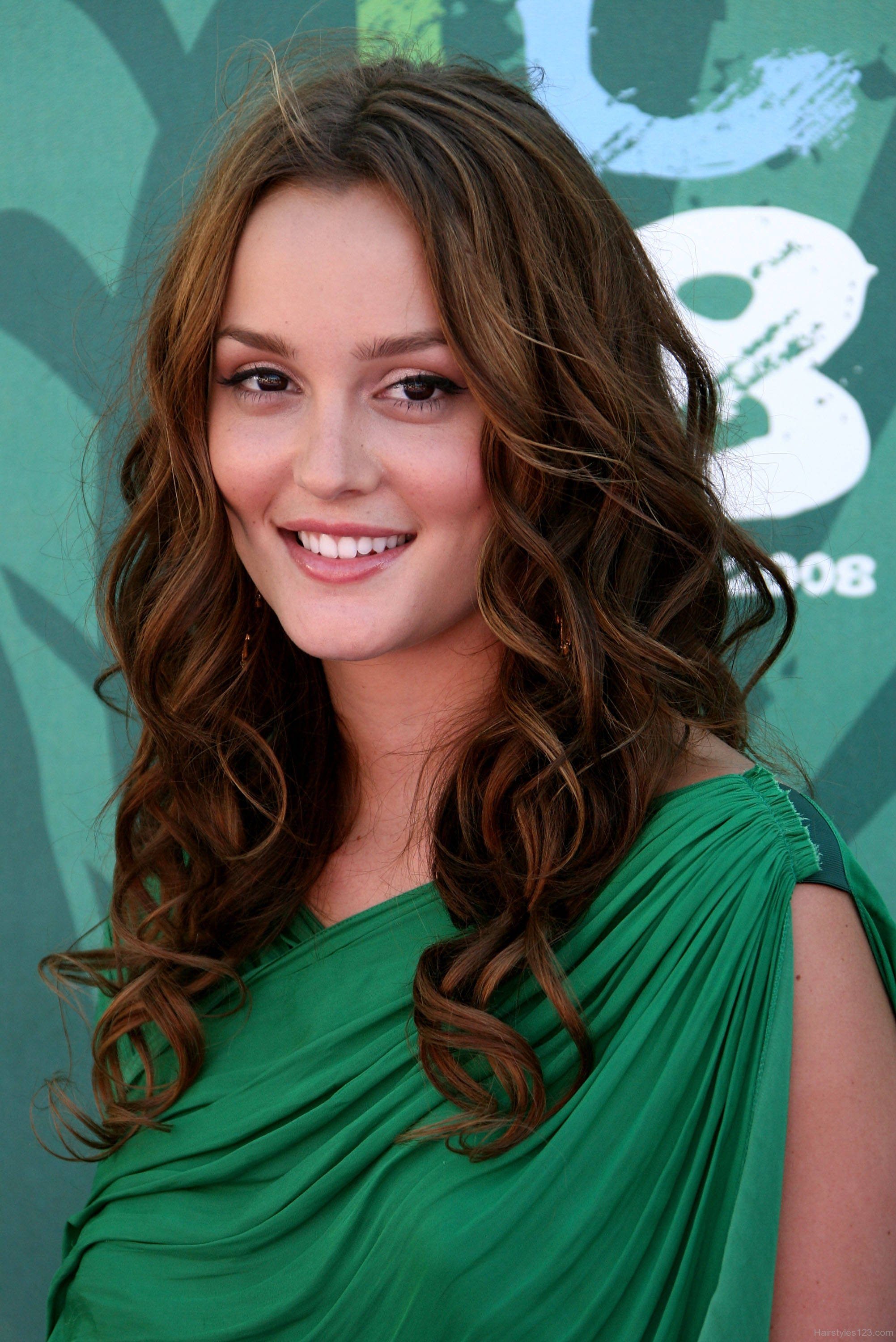 loose curls hairstyles - page 11