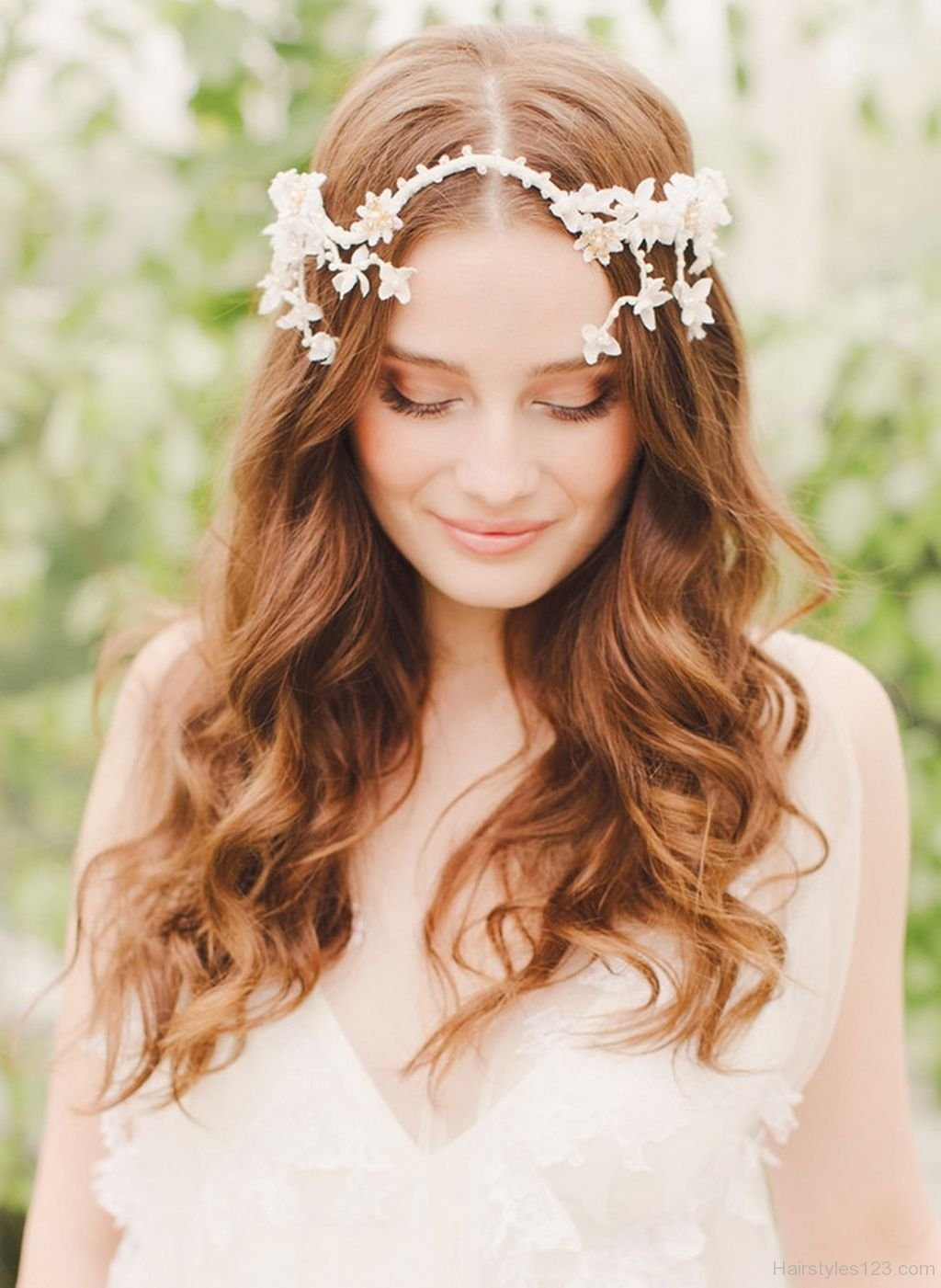 wedding hairstyles - page 10