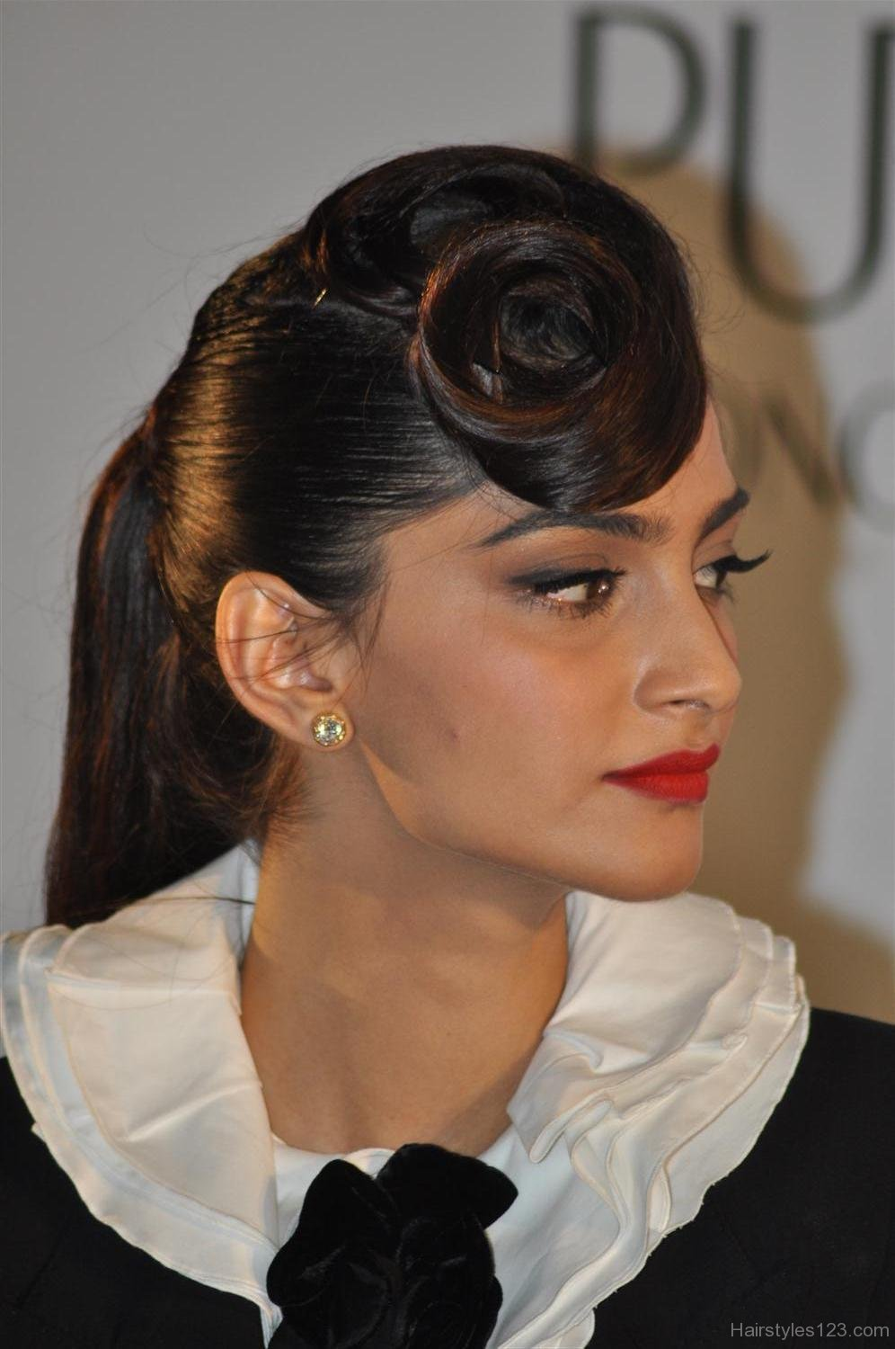 finger wave hairstyles - page 3