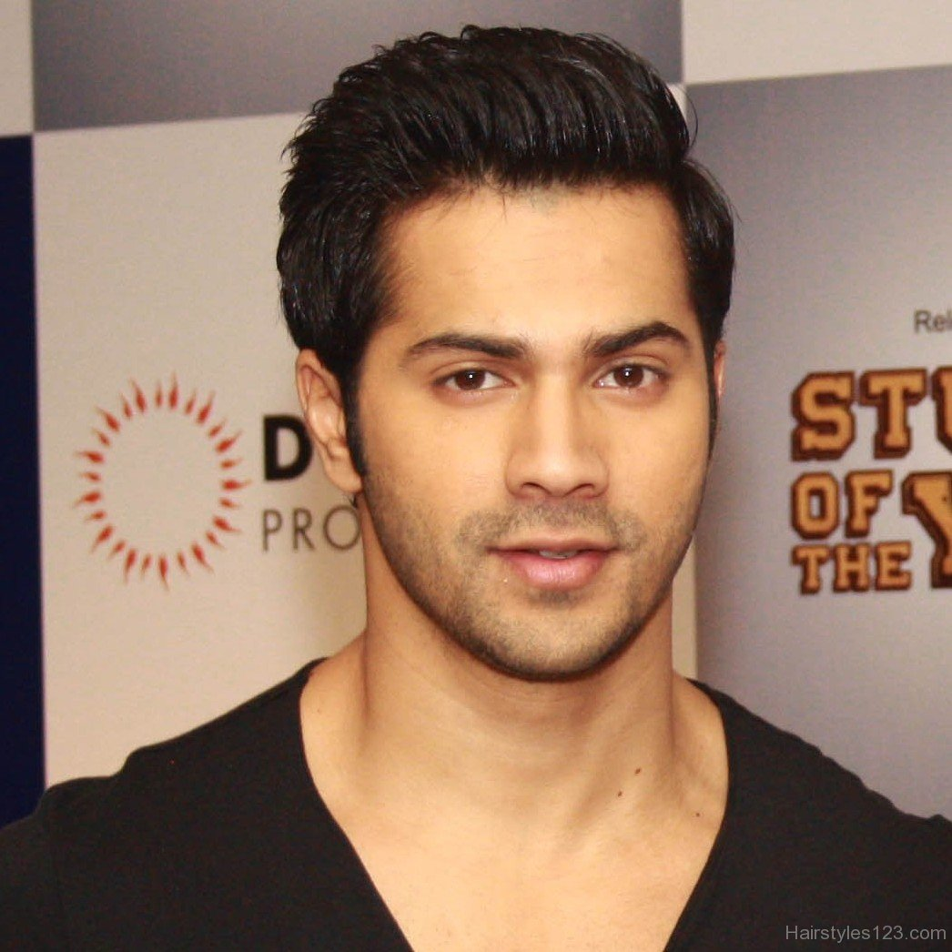 varun dhawan hair style images hairstyles page 3 5669