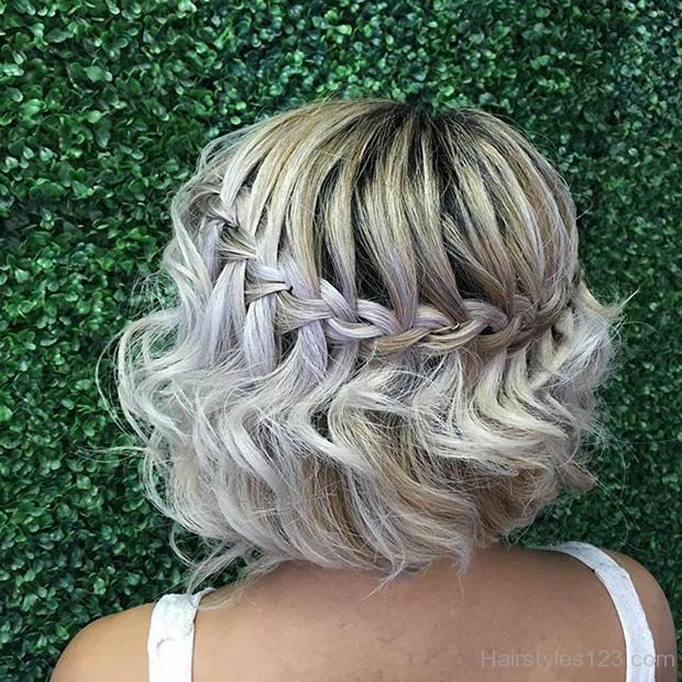 Prom Hairstyles For Short Hair 55